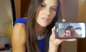 Mom and Laddie 2 - My Pornstar Order Mom HD - Mandy Flores