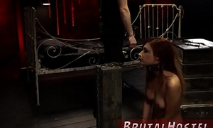Enslavement candle in pussy brutal jubilee gangbang Poor little Jade