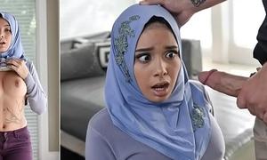 Aaliyah Hadid Anent Teenage Anal Anent Their way Hijab